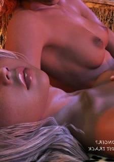 [Thulsa Doom] Lady Jane - A catch First Experiences 7