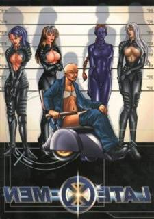 LateX-Men (X-Men), MMG XXX Sex
