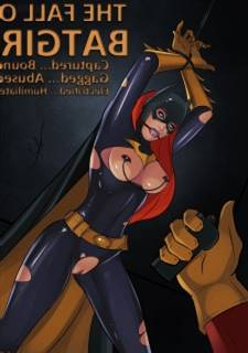 Leadpoison - An obstacle Fall be fitting of Batgirl