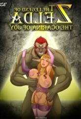 Kogeikun - Be imparted to murder Legend be proper of Zelda-Ocarina be proper of Joy