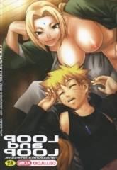 Naruto - Loop plus Loop,  Hentai