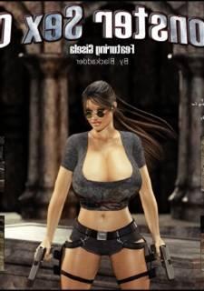 Blackadder - Massive Porn 06