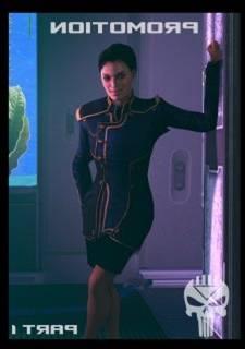 Advertising - AyatollaOfRock [Mass Effect]