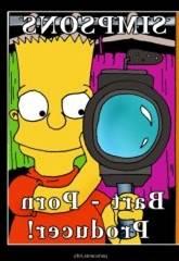 Simpson – Bart Erotica Induce