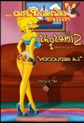[CROC] Los Simpsons  - Old Moralizing 2 Eng.