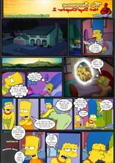 Rimo Wer - Transmitted to Simpsons Sweet Times 2