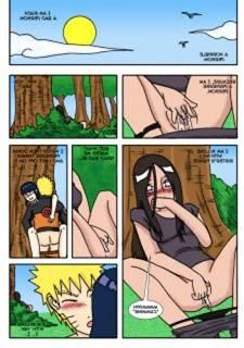 Mat Wilson Sister's Love (Naruto) Hentai