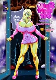[Kogeikun]-Slut Night At large  - Simpsons