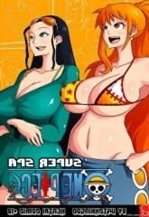 Witchkingoo, One Piece  - Along to Look to Hentai