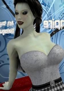 Y3DF - Spermpire,  3D Adult